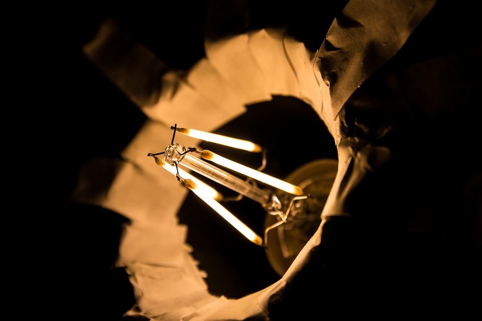 Ideas creativas con la iluminación LED