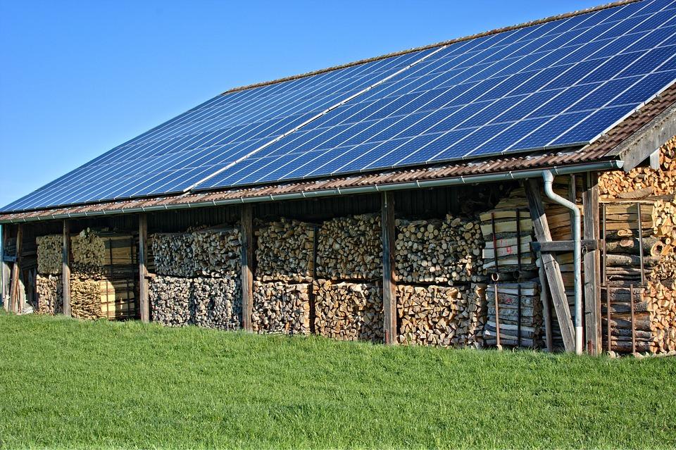 Razones para apostar por una empresa de energía solar