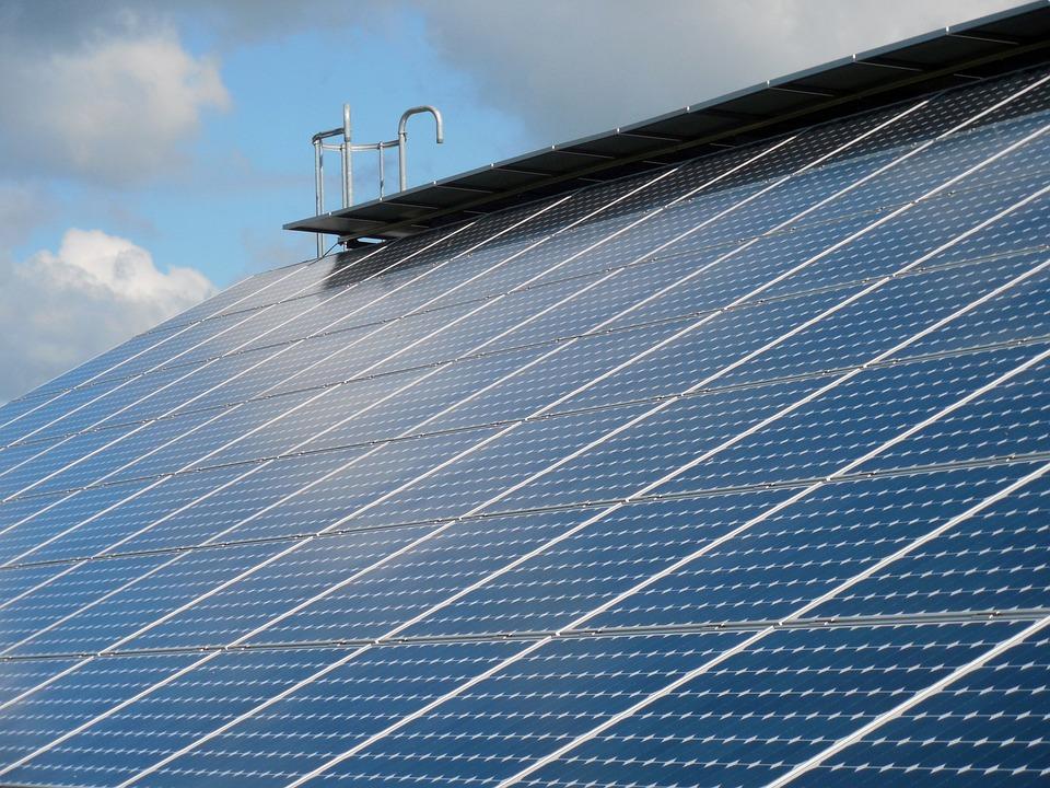 Energía solar en Sant Cugat