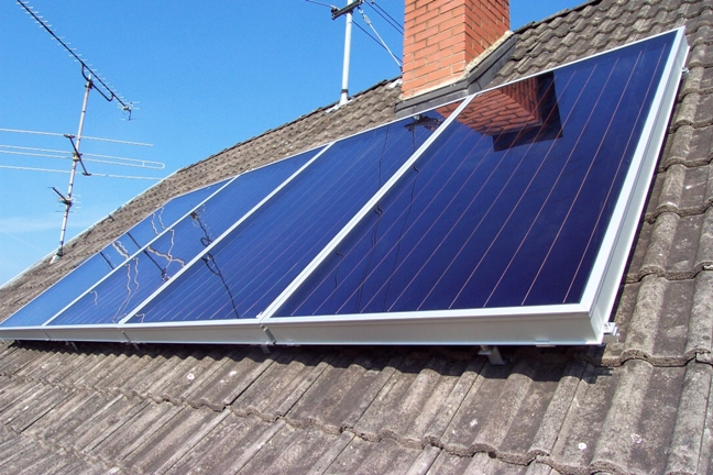 Las placas solares y su instalación