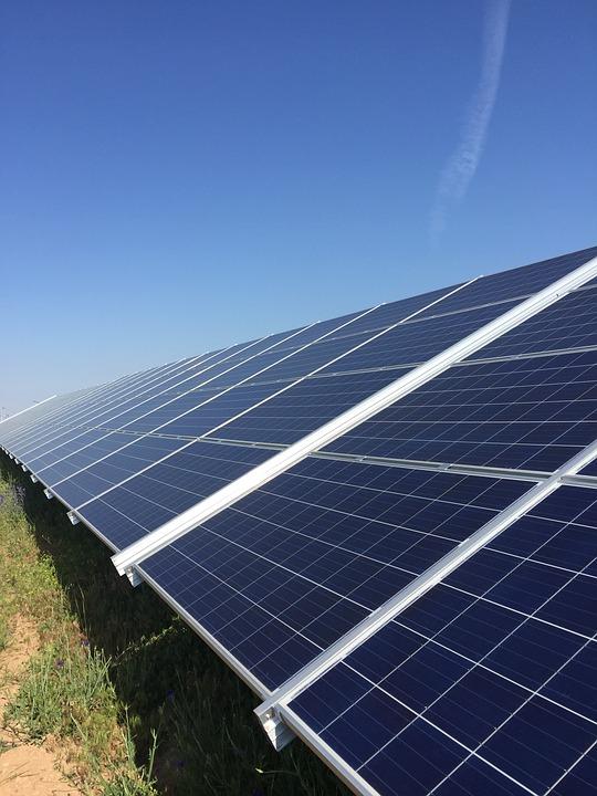 Los paneles solares fotovoltaicos tipos erecoambiental - Tipos de paneles solares ...