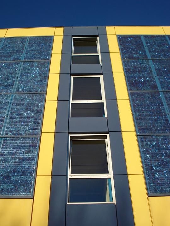 Paneles solares sant cugat erecoambiental - Tipos de paneles solares ...