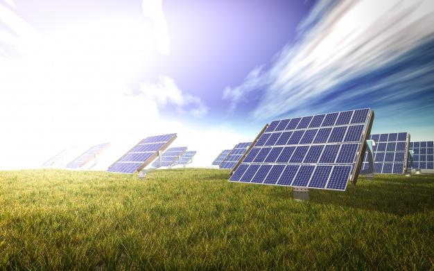 Energía solar en Barcelona
