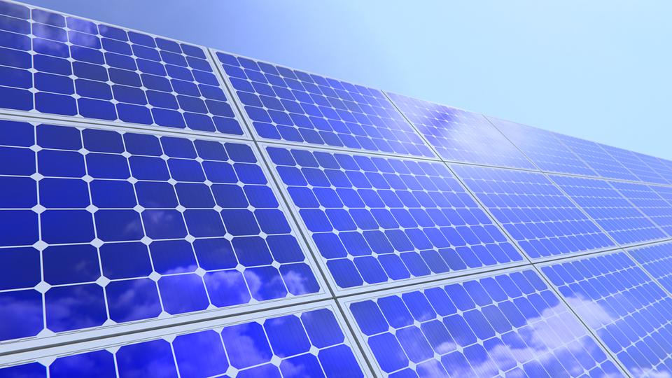 Las cuatro placas solares más utilizadas en Barcelona