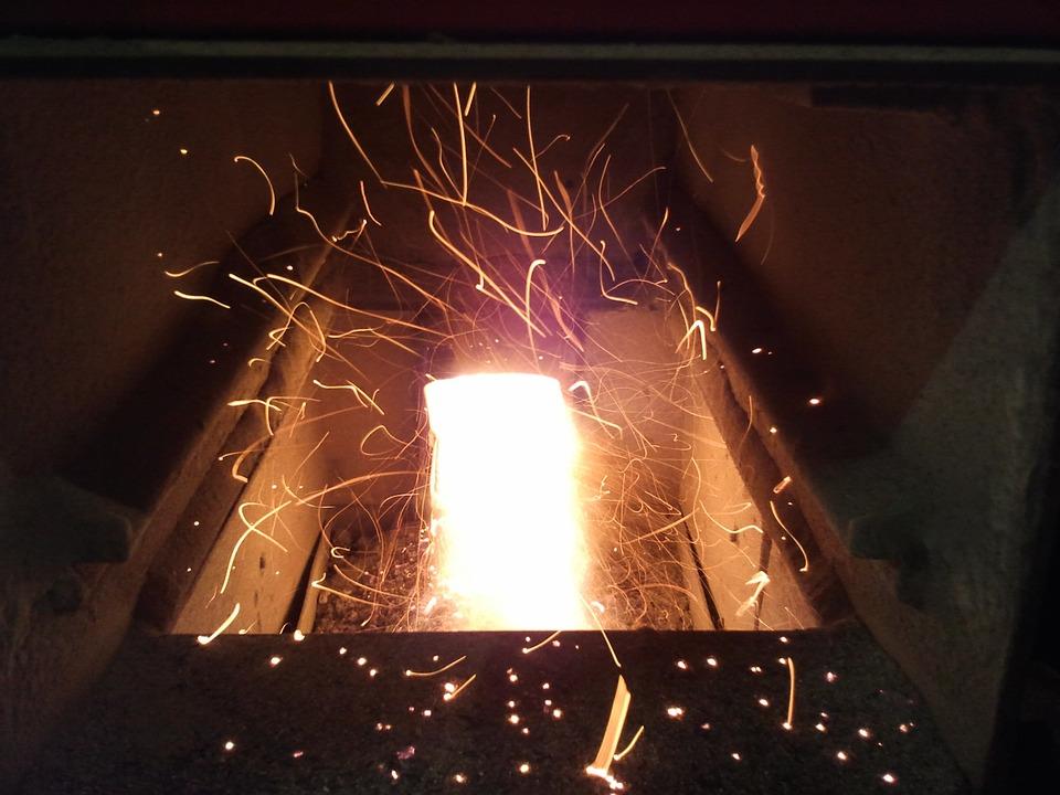 Funcionamiento de las calderas de biomasa