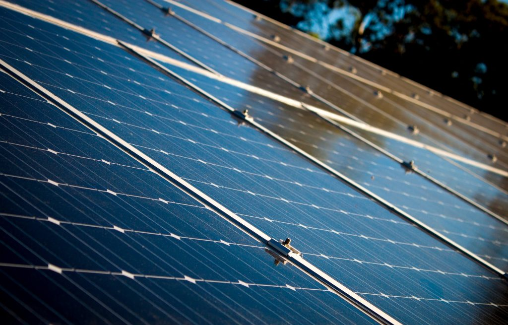 Cómo y dónde colocar las placas fotovoltaicas