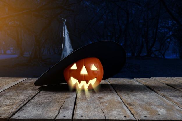 Tipos de LED para la iluminación en Halloween