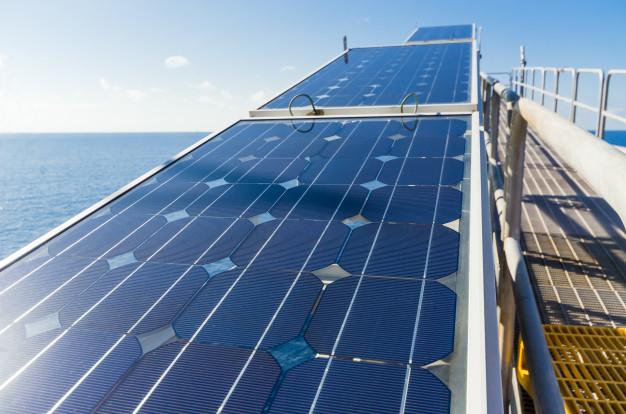 Funcionamiento de la energía fotovoltaica