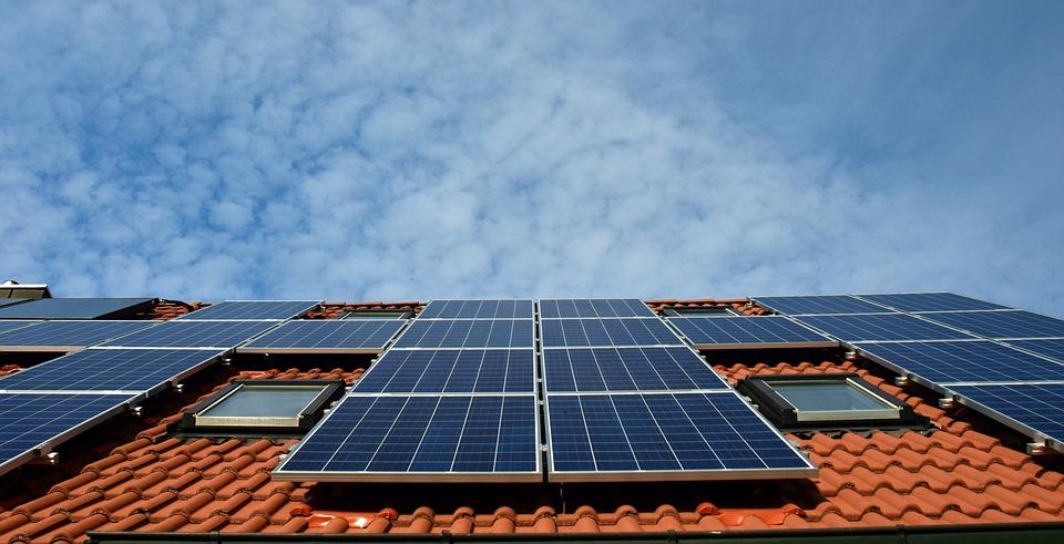 Como se realiza la instalación para obtener energía solar