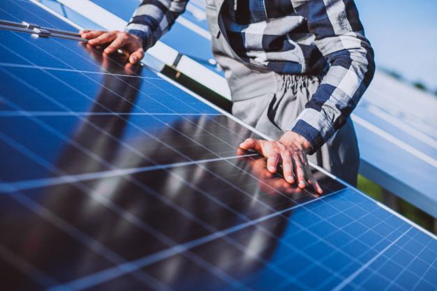 Placas solares en Manresa