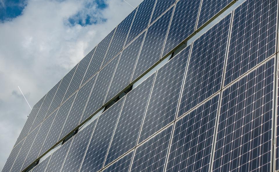 Energía solar, la opción más sostenible para tu hogar