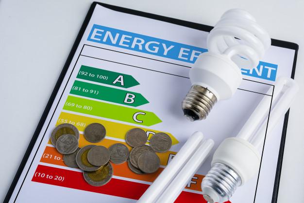 9 tips para mejorar el ahorro energético