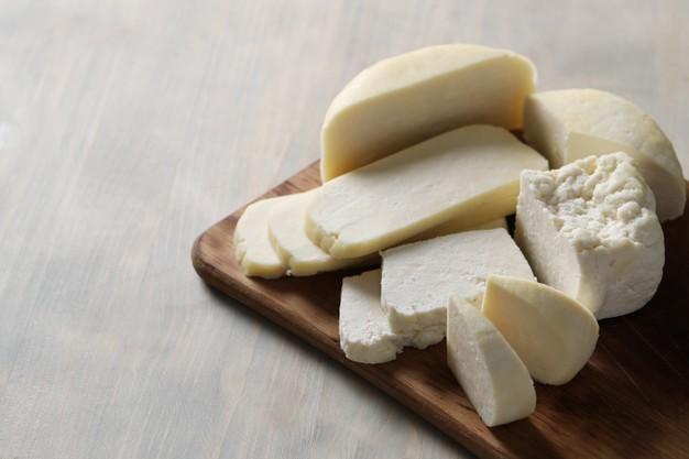 ¿Qué son los quesos ecológicos?